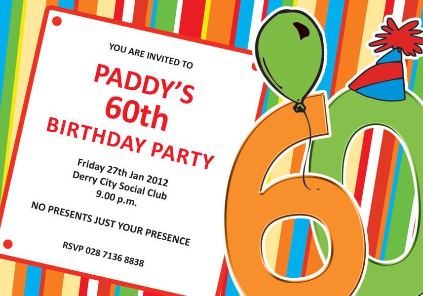 Cityprint print design wedding invitations memoriam cards birthday birthday invitations stopboris Gallery